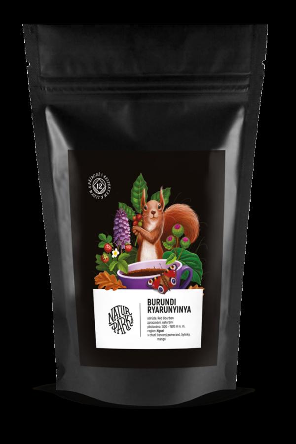 Káva Burundi – Ryarunyinya (250g/1kg)