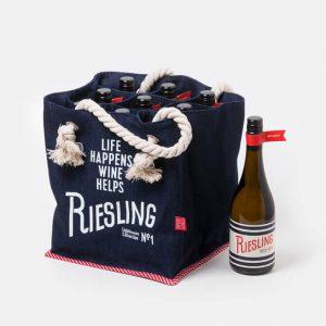 Pikniková taška LIGHTHOUSE nejen na víno