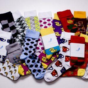 Kategorie ponožky